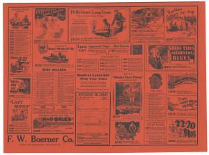 Boerner flyer 1933 Paramount Vocalion (AvdT-PWHS) copy