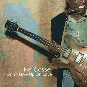Ike Cosse