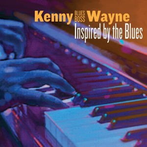 Kenny Wayne-Inspired by the Blues 1401-Cover