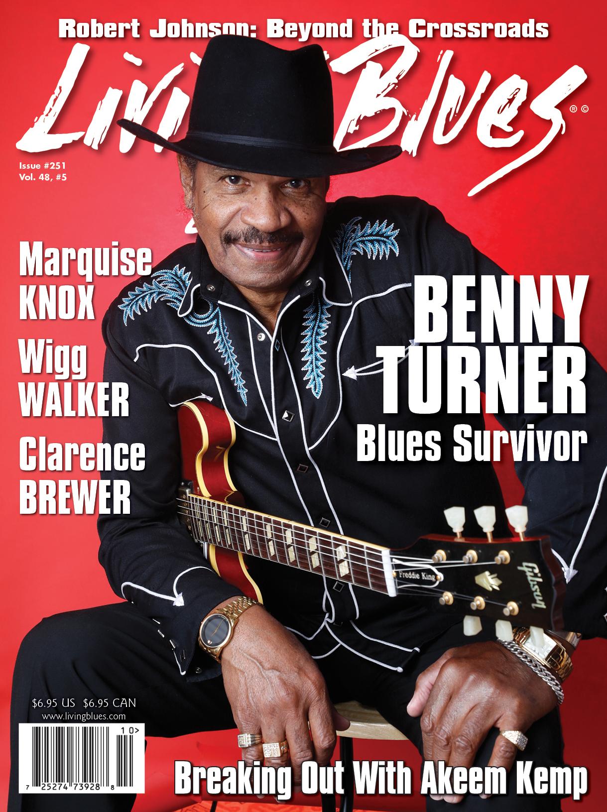 Wunderbar November Blues Sammlung Von Living #251 October/november 2017
