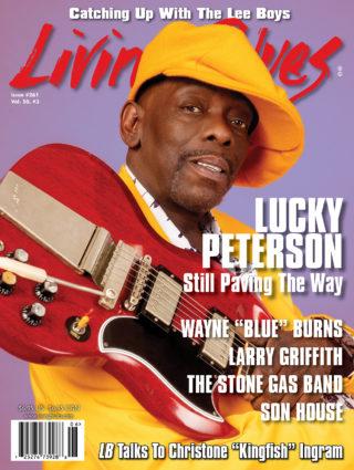 LB261 Cover