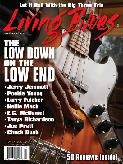 LB264 Cover