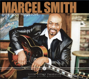 Marcel Smith-Everybody Needs Love