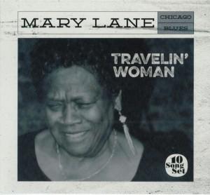 Mary-Lane