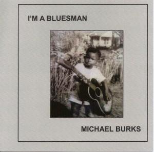Michael Burks-245