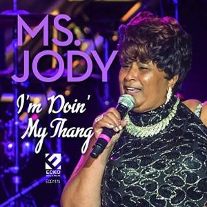 Ms Jody