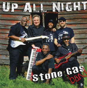 Stone Gas Band