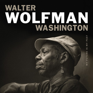 Walter Wolfman Washington