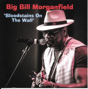 big bill morganvield