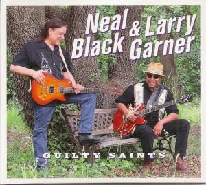 black garner