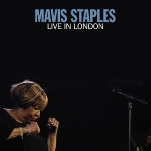 mavis staples_live in london
